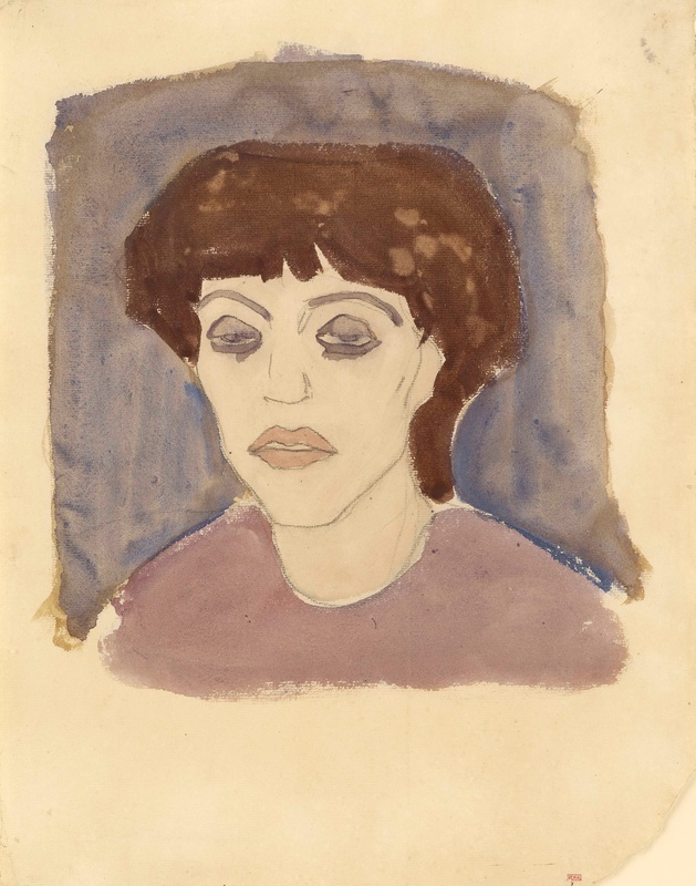 Publication Amedeo Modigliani Portrait Of Maud Abrants   An  Portrait Of Maud Abrants  Business Essay Topics also Online Writing Journals  Writing Essay Papers