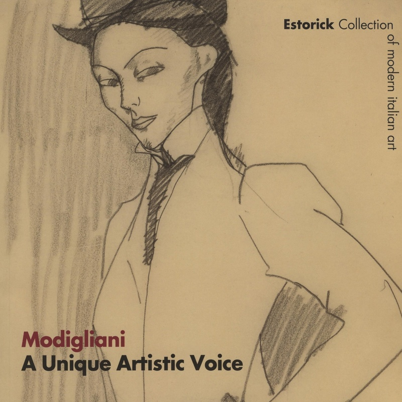 Modigliani: A Unique Artistic Voice
