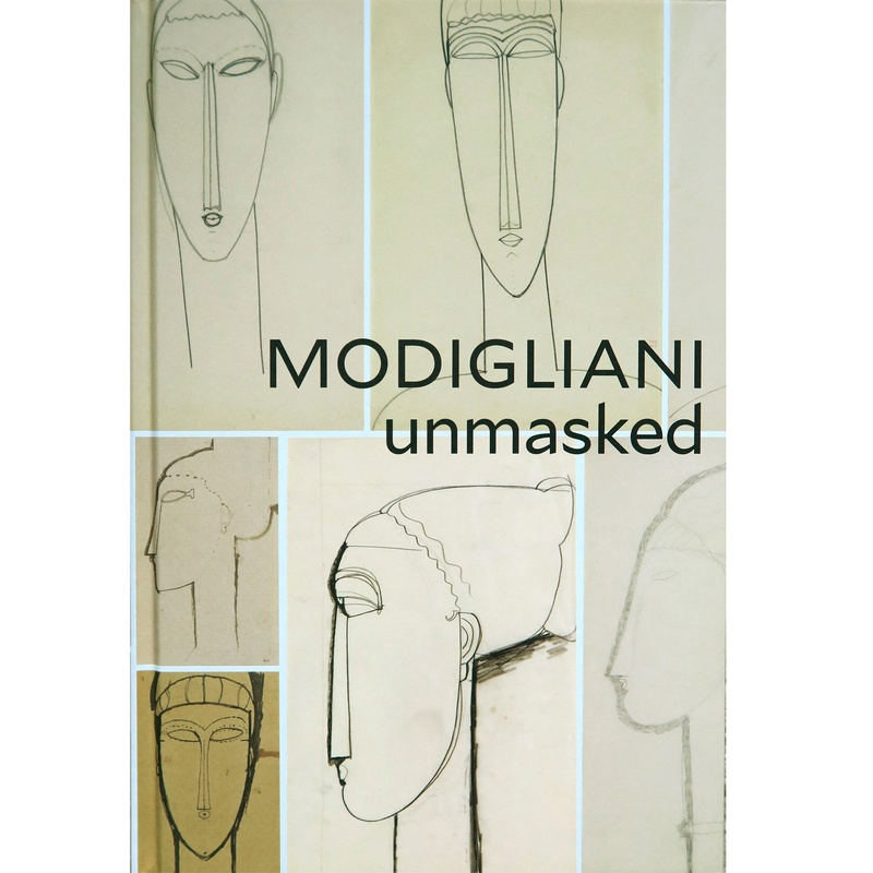 MODIGLIANI UNMASKED | Drawings from The Paul Alexandre Collection and Other Works